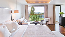 Vouliagmeni Suites Live the Suite Life Offer